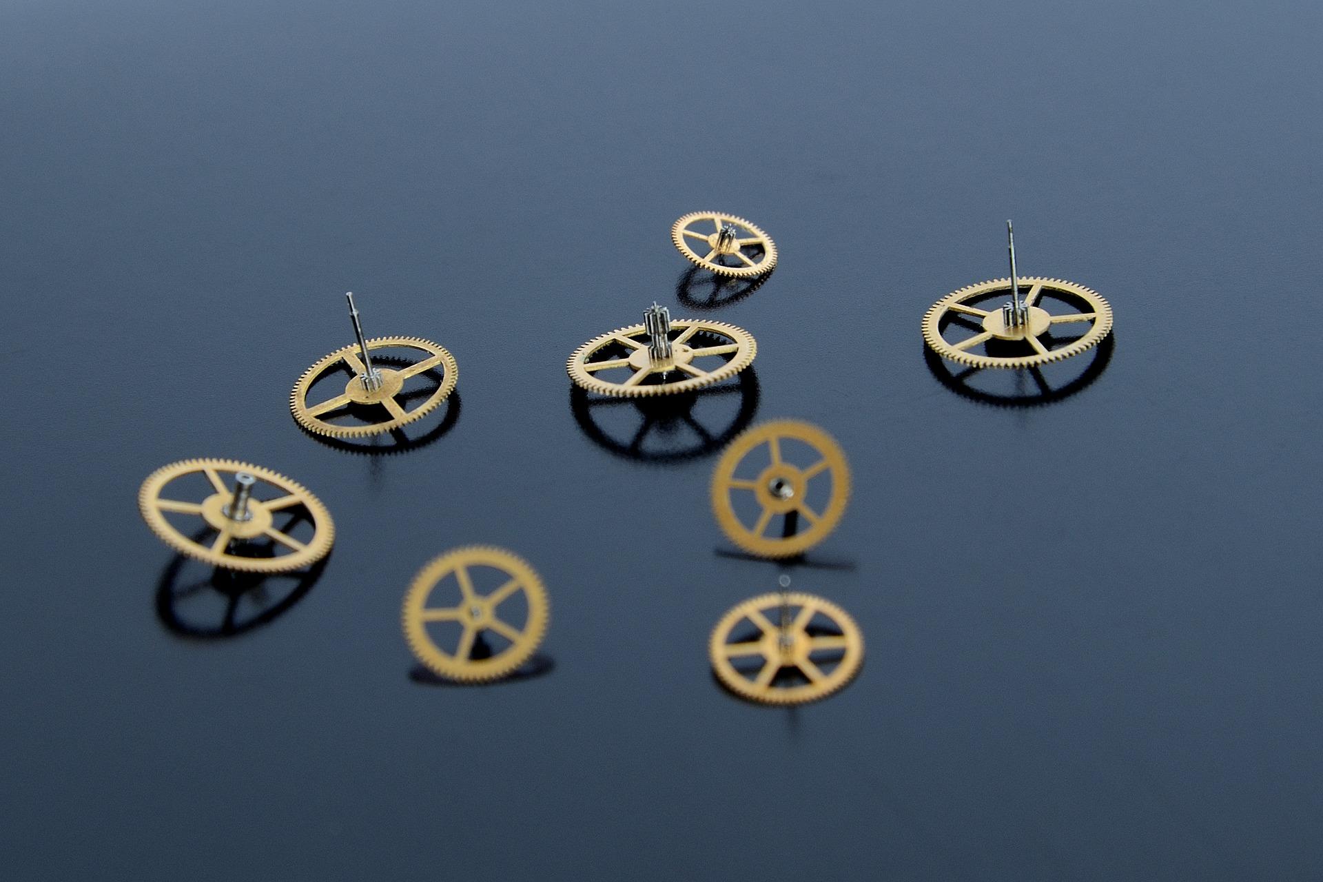mechanism-1641935_1920